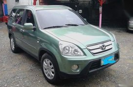 2006 Honda Cr-V for sale in Cebu City