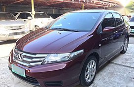 2013 Honda City for sale in Mandaue