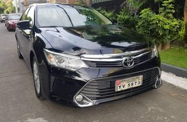 2016 Toyota Camry for sale in Mandaluyong