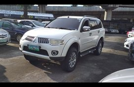 Mitsubishi Montero Sport 2009 Automatic Diesel for sale