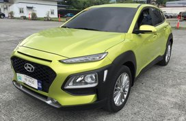 2019 Hyundai Kona for sale in Pasig
