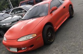 Mitsubishi Eclipse 1998 for sale in Muntinlupa