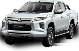 2019 Mitsubishi Strada for sale in Kawit