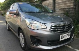 Mitsubishi Mirage G4 2015 for sale in Valenzuela