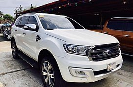 2016 Ford Everest for sale in Mandaue
