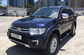 2015 Mitsubishi Montero for sale in Pasig