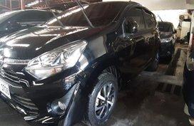 2019 Toyota Wigo for sale in Quezon City