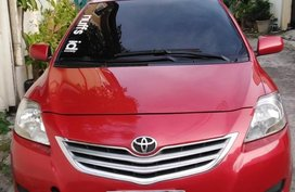 2010 Toyota Vios for sale in Manila
