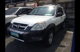Honda Cr-V 2004 Automatic Gasoline for sale