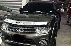 2014 Mitsubishi Montero Sport for sale in Cabuyao