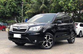 2014 Subaru Forester for sale in Manila