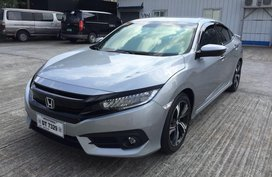 2016 Honda Civic for sale in Manila