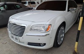 Chrysler 300C 2012 for sale in Paranaque