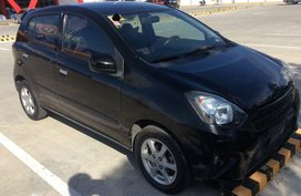 2016 Toyota Wigo at 50000 km for sale