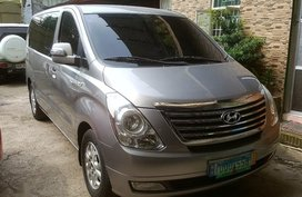 2013 Hyundai Starex for sale in Valenzuela