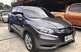 2015 Honda Hr-V for sale in Mandaue