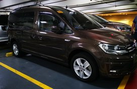 2018 Volkswagen Caddy For Sale in Quezon City
