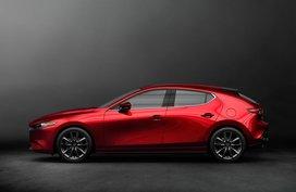 Mazda 3 2.0 Premium Sportback Promo