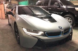 New 2016 BMW i8 for sale in Manila