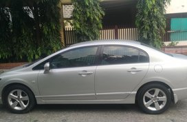 Honda Civic 2007 Automatic Gasoline