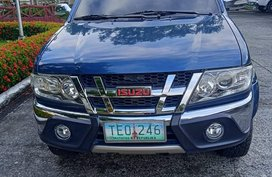 Isuzu Sportivo 2011 for sale in Angeles