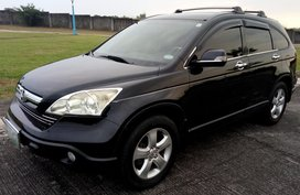 Honda Cr-V 2008 Automatic Gasoline