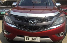 2015 Mazda Bt-50 for sale in Cainta