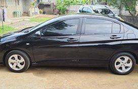 Honda City 1.5 E CVT 2014