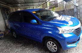 Selling 2nd Hand Toyota Avanza 2018 in Calumpit