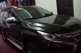 Used Mitsubishi Montero Sport 2016 for sale in Quezon City