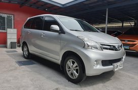 Toyota Avanza 2014 G Automatic