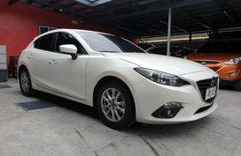 Mazda 3 2014 Skyactiv Hatchback Automatic