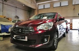Mitsubishi Mirage G4 2019 ZERO CASH OUT