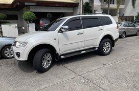 2014 Montero Sport GLS-V A/T