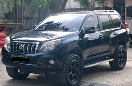 2011 Toyota Land Cruiser Prado 3.0 Diesel at 53,000 kms