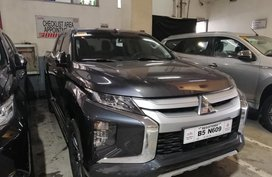Brand New Mitsubishi Strada 2020 Pickup 4X2 AT