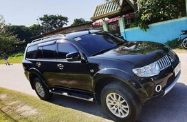 Selling Mitsubishi Montero Sports 4x2 Manual in Lubao