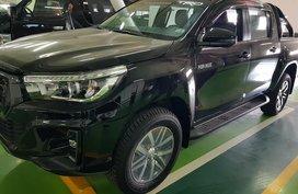 2018 Toyota Hilux 2.8 G Conquest 4x4