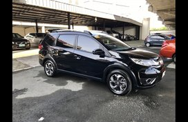 Honda BR-V 2018 CVT Gasoline for sale