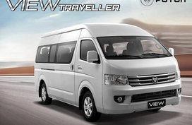 Brand New Foton View Traveller 16 seater