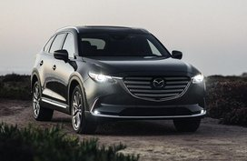 All New Mazda CX-9 2.5L AWD Signature Series AT 140,000 Cash Discount