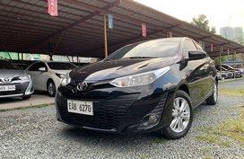 2018 Toyota Yaris E Automatic