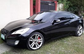 2012 Genesis Coupe 2.0T
