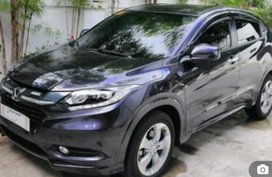 2016 Honda Hr-V for sale in Muntinlupa