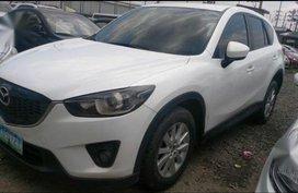 2014 Mazda Cx-5 for sale in Cainta