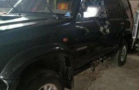 2004 Isuzu Trooper for sale in Quezon City