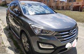Hyundai Santa Fe 2014 for sale in Tagaytay