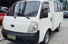 2006 Kia K2700 for sale in Quezon City
