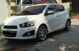 2014 Chevrolet Sonic for sale in Manila