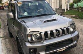 2016 Suzuki Jimny for sale in Manila